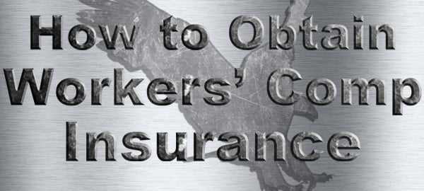 How to purchase workers compensation insurance